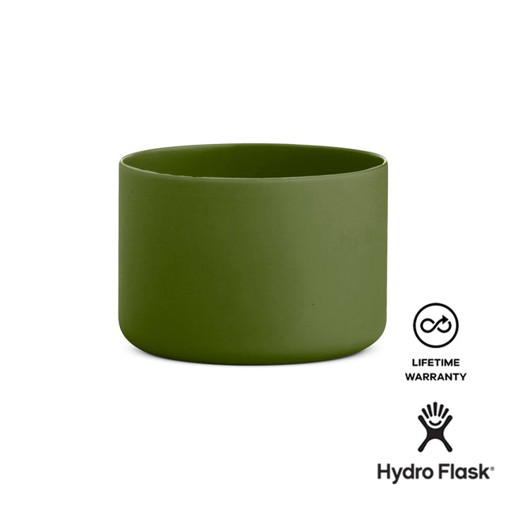 Hydro Flask Small Bottle Boot - Olive