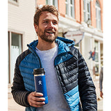 Hydro Flask 20oz Wide Mouth w/ Flex Sip Lid - Pacific