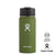 Hydro Flask 16OZ Wide Mouth w/ Flip Lid - Olive