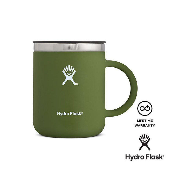 Hydro Flask 12 oz Coffee Mug - Olive