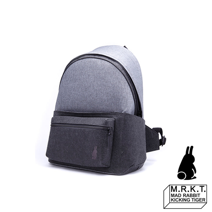 MRKT Octavio - Medium/Charcoal Grey