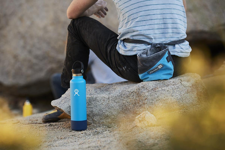 Hydro Flask Small Bottle Boot - Black