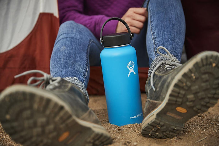 Hydro Flask 12 oz Cooler Cup - Blue