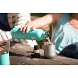 Hydro Flask 32 oz Wide Mouth w/ Flex Cap - Blue