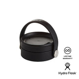 Hydro Flask  Wide Mouth Flex Sip Lid - Black
