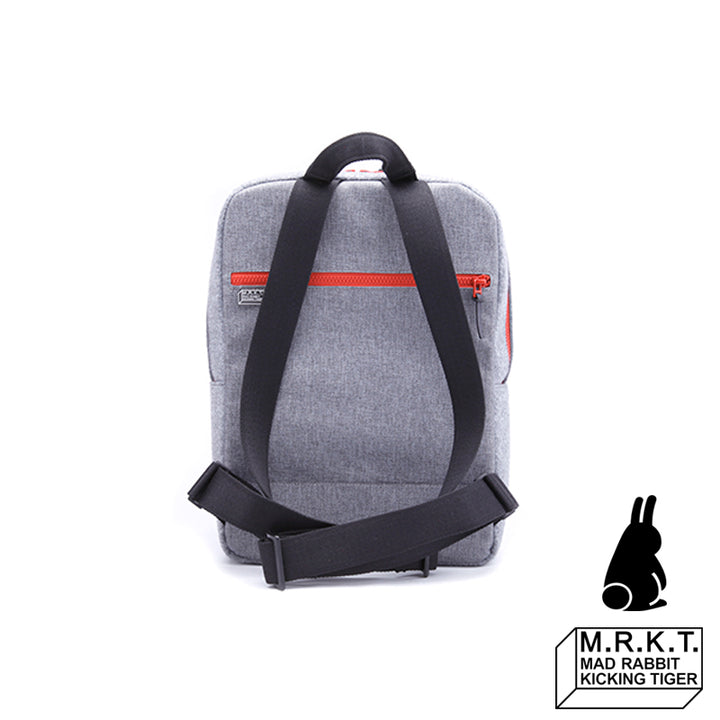 MRKT Jarvis - Elephant Grey/Medium Grey