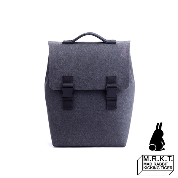 MRKT Carter - Charcoal Grey/Medium Grey
