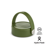 Hydro Flask Wide Flex Cap - Olive