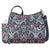 Travelon Anti-Theft Boho Square Crossbody - Summer Paisley