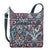 Travelon Anti-Theft Boho N/S Crossbody - Summer Paisley