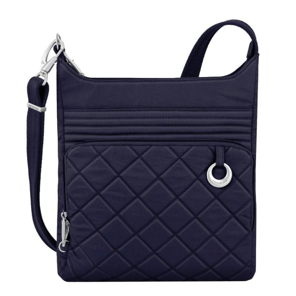 Travelon Anti-Theft Boho N/S Crossbody - Navy