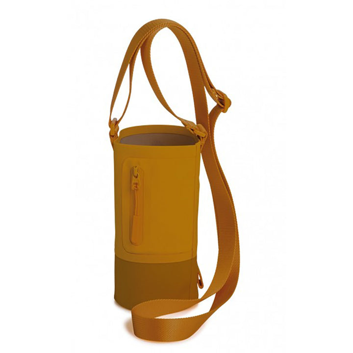 Hydro Flask Tag Along Bottle Sling Medium - Goldenrod