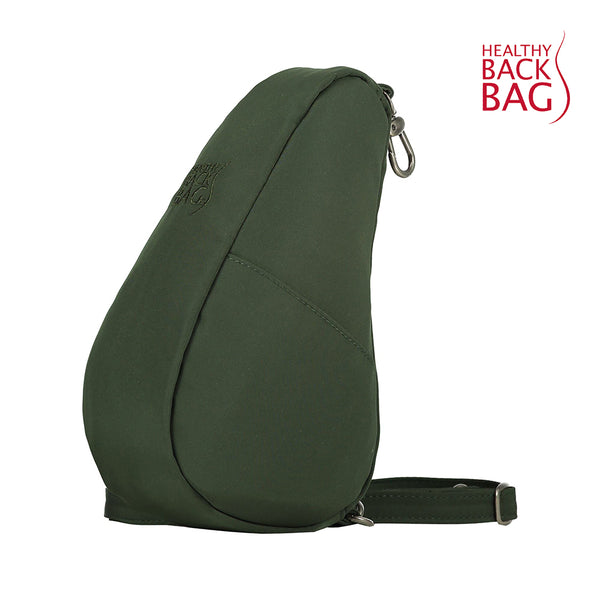 Healthy Back Bag Microfibre Baglett - Evergreen