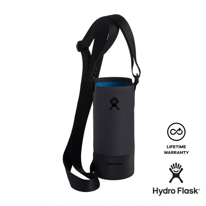 Hydro Flask Tag Along Bottle Sling Small - Black