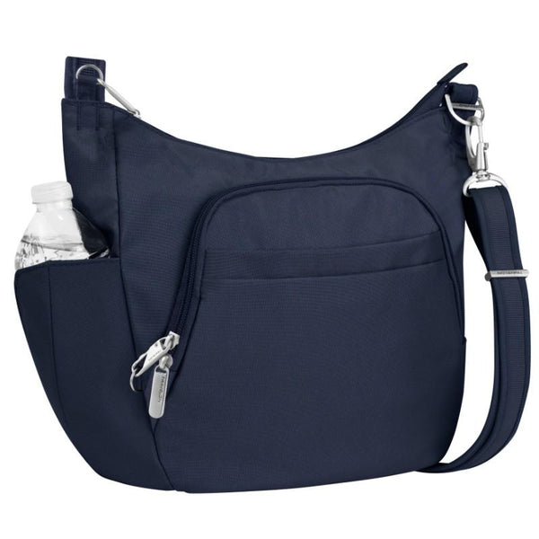 Travelon Anti-Theft Classic Crossbody Bag - Midnight