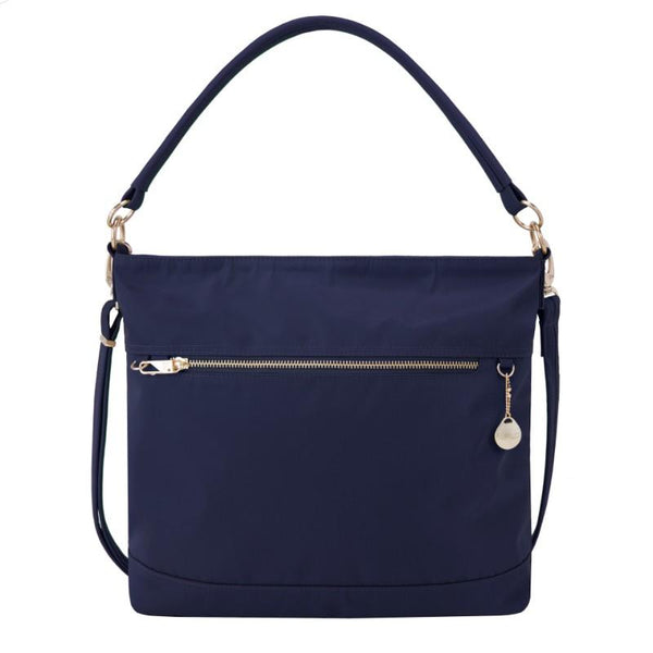 Travelon Anti-Theft Tailored Tote - Sapphire