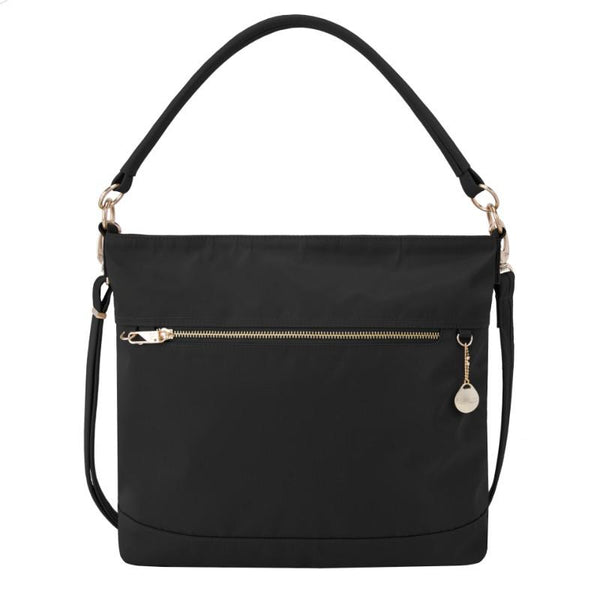Travelon Anti-Theft Tailored Tote - Onyx
