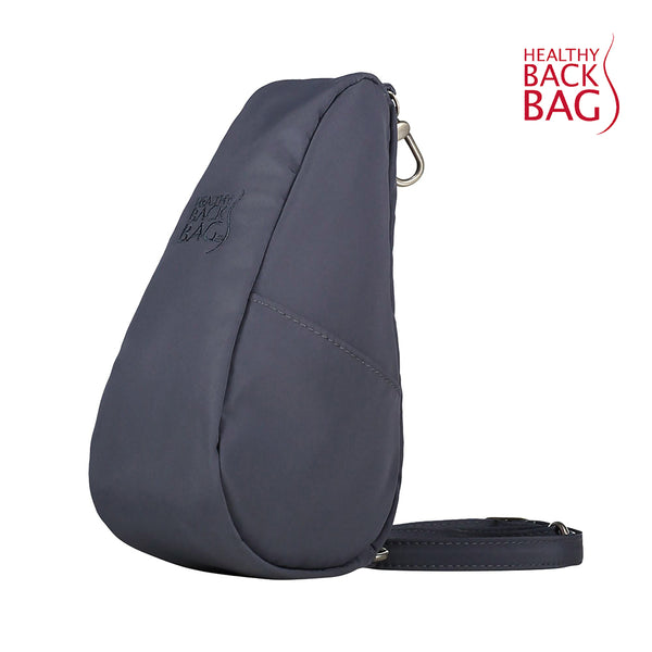 Healthy Back Bag Microfibre Baglett - Slate Blue
