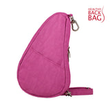 Healthy Back Bag Microfibre Baglett - Hibiscus