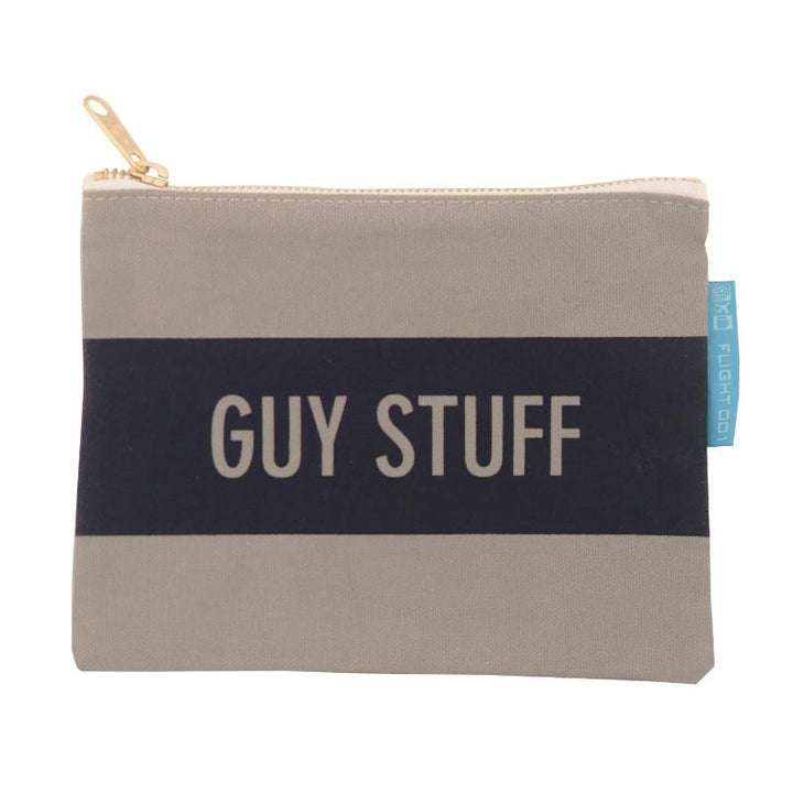Flight 001 Guy Stuff - Grey 1