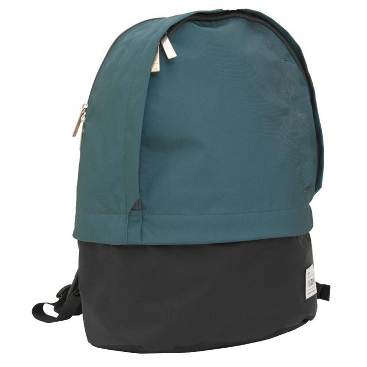 Flight 001  Stowaway  Backpack - Teal/Black 2
