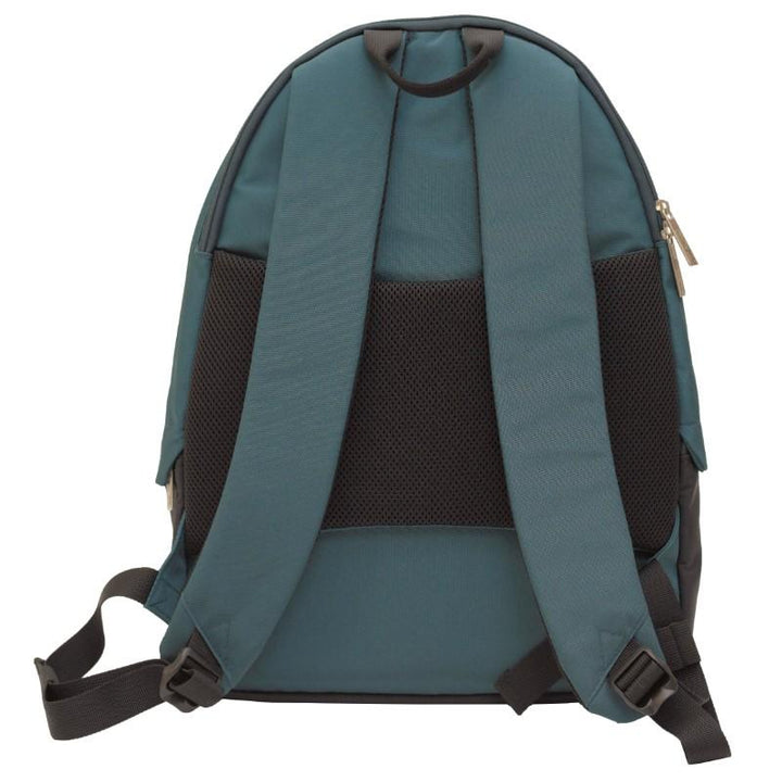 Flight 001  Stowaway  Backpack - Teal/Black 3