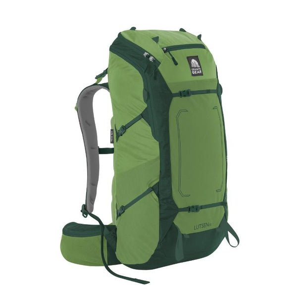 Granite Gear Lutsen 35L Pack-Sm/Md - Moss/Boreal
