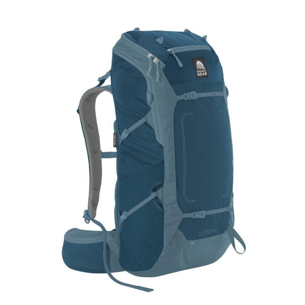 Granite Gear Lutsen 35L Pack-Sm/Md -  Basalt/Rodin