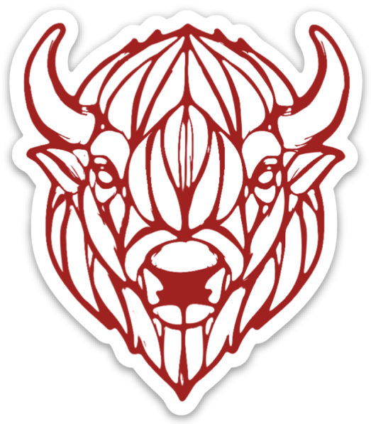Flagship Red Bison