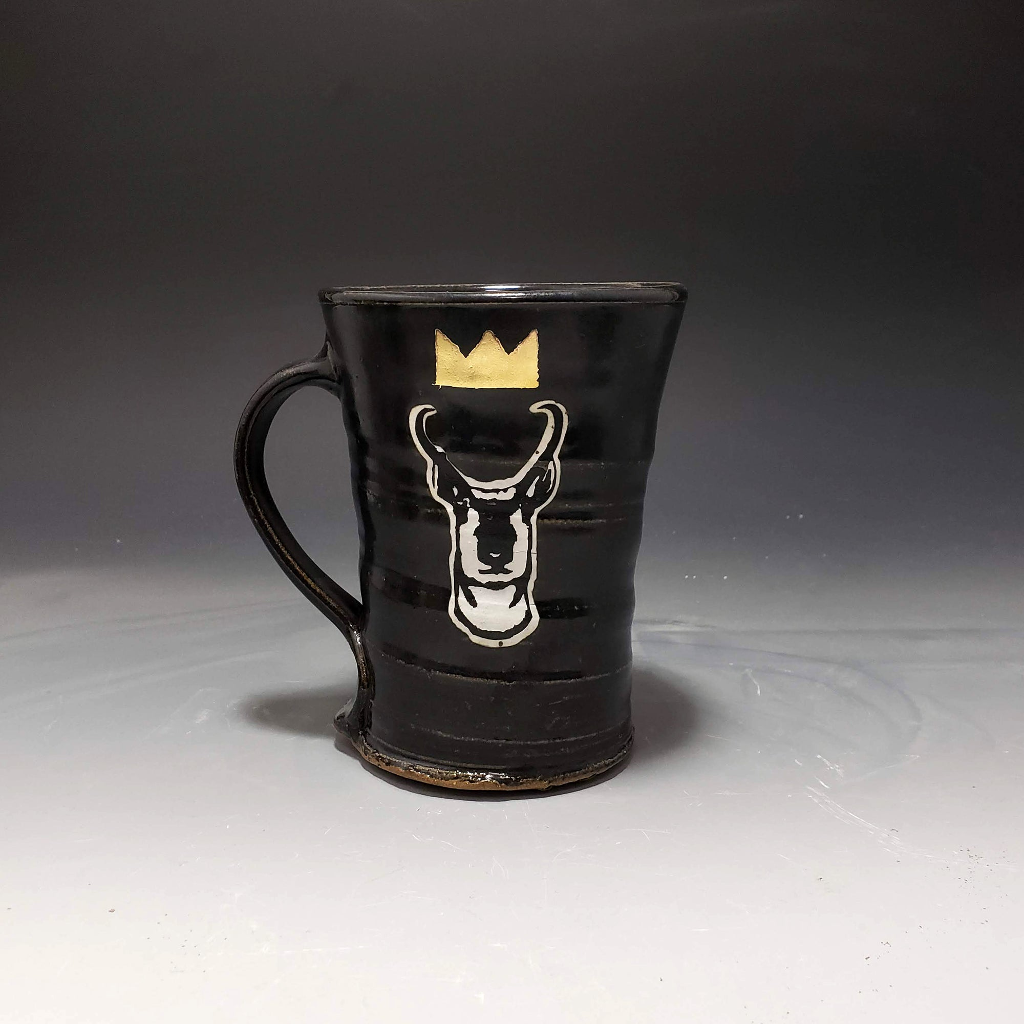 Pronghorn King Mug