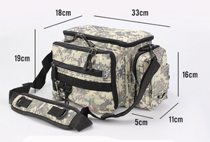 Camouflage Specialist Bag