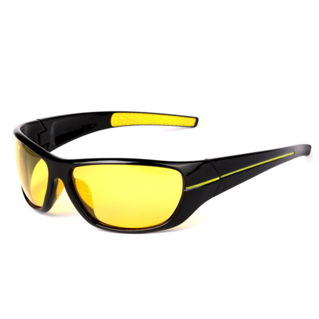 HIGH-DEFINITION POLARISED SUNGLASSES