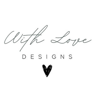 WithLove-Designs