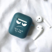 Silicone Case for Apple Airpods
