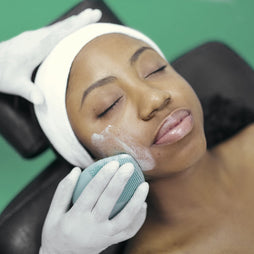 Touch Up Facial