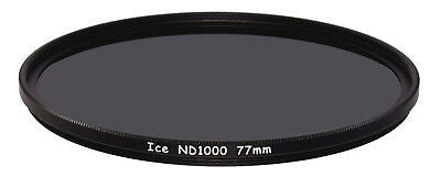 ND1000 Filter Neutral Density Filter Optical Glass 10 Stop ND Filter