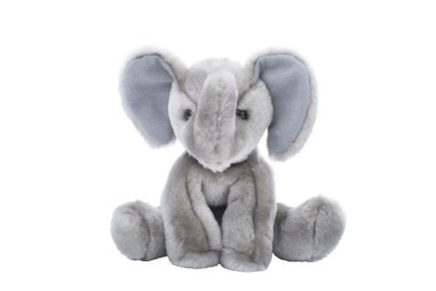 Mini Soft Elephant