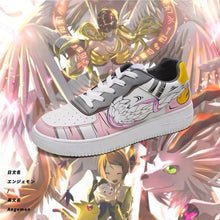 Charger l'image dans la galerie, Sneakers Digimon Angewomon