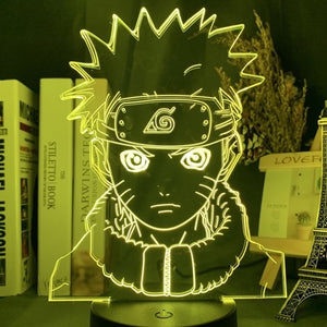LED Night Lamp | Naruto Uzumaki Zoom