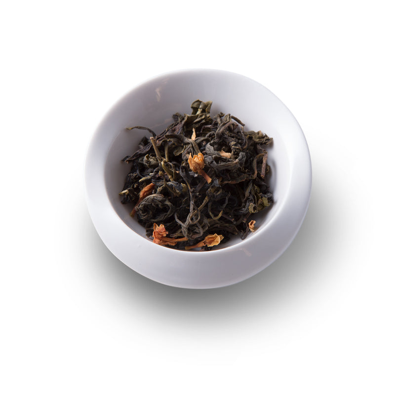 Chaidim Green Dragon of Heaven - Jasmine Green Tea