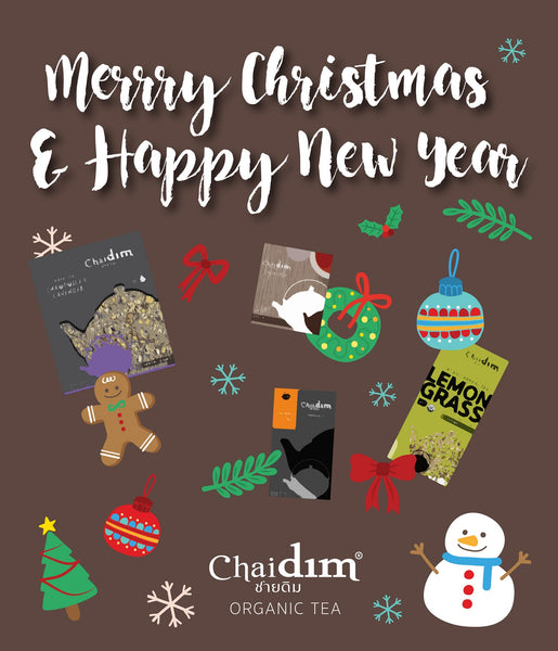 Chaidim Season Greetings