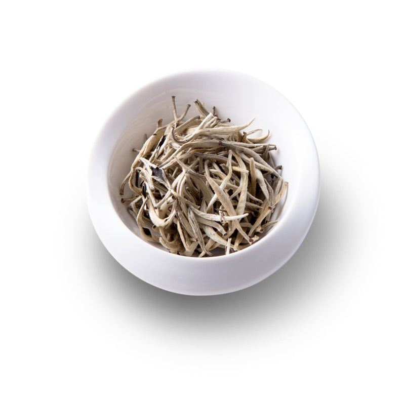 Chaidim White Tiger Lazy In Winter - Silver Needle White Tea