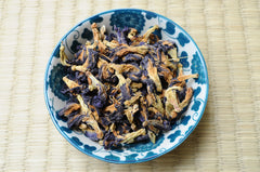 Organic Butterfly Pea Herbal Tea