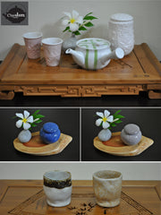 Teaware / Chaidim Teaware Collection