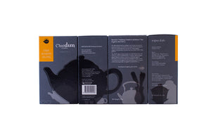 Chaidim Organic Four Seasons Oolong Tea