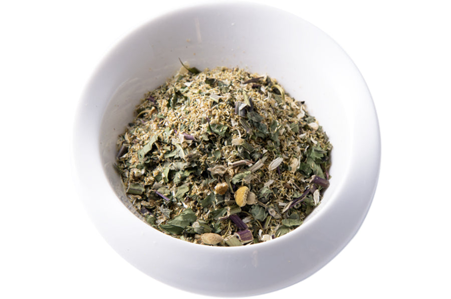 Chaidim Organic Tea - Golden Rat Under The Moonlight