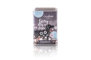 Chaidim Seasonal Blend Series - Grey Dog Of The Lake