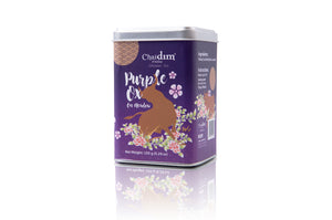 Chaidim Seasonal Blend Series - Purple Ox On Meadow