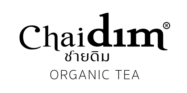Chaidim Organic Tea