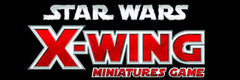 X-Wing Miniatures Game & Expansions